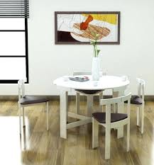 Space saver kitchen tables Contemporary Space Saver Kitchen Table Set To Space Saving Kitchen Table Sets Space Saving Kitchen Table And Pinterest Space Saver Kitchen Table Set Freshtalkinfo