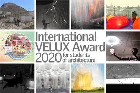 The International VELUX Award 2020 announces ten regional winners