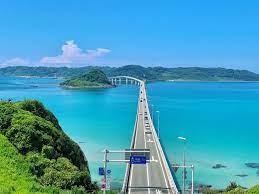 角島 大橋