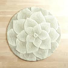 6 round rugs ivory rug by 9 outdoor