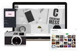 online free website creation website builder create your own website in minutes godaddy