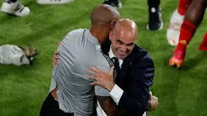 ยูโร 2020 : มาร์ติเนซ ชมลูกทีมฟอร์มเยี่ยมเกมเฉือนโปรตุเกสลิ่วรอบ 8 ทีมยูโร  - ข่าวสด