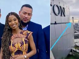 Photos: AKA's girlfriend, Nellie Tembe Dies After She Jumped out ...