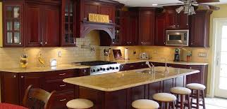 cherrywood kitchen designs. cherry wood kitchen | solid inspiration cabinets picture kitchens pinterest cabinets, window trims and cherrywood designs s