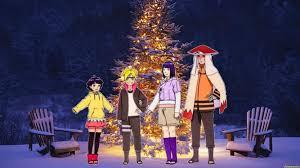 Naruto Christmas Wallpapers - Top Free Naruto Christmas Backgrounds -  WallpaperAccess