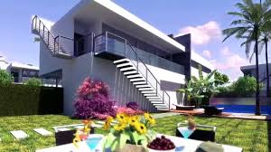 Q Garden (completed project of Botam Qualitas) Side/Manavgat Promotional  Video 2011