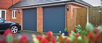 compact roller garage doors by seceuroglide insulated garage roller doors manchester