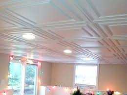 recessed light for drop ceiling breathtaking how to install lighting in installing lights83
