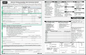 Car Accident Report Template Post Incident Hertz Rental Form