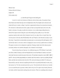 my family essay for class docoments ojazlink writing essay about my family