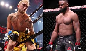 May 31, 2021 · the jake paul vs. Jake Paul Vs Tyron Woodley Why Boxing Match Makes Sense