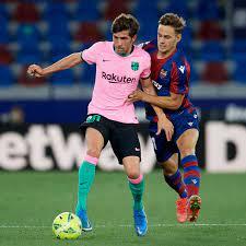 Bayern Munich in talks to sign FC Barcelona's Sergi Roberto - Bavarian  Football Works