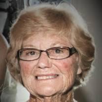 Hazel Marie Gibson Obituary - Visitation & Funeral Information