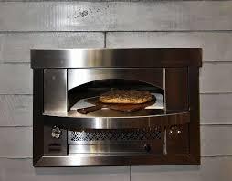 kalamazoo pizza oven. Unique Kalamazoo 2016 Photo Provided By Kalamazoo Outdoor Gourmet Shows The 8300 Builtin With Pizza Oven