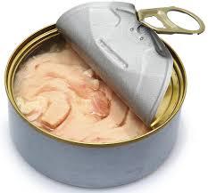 Chunk Light Vs Albacore 806 Health Tip Tuna Fish Bad For College Kids