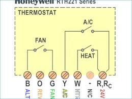 24v thermostat th8320u1008 wiring diagram residential electrical Honeywell TH8320U1008 Troubleshooting honeywell thermostat th8320u1008 thermostat wiring diagrams wiring rh productosmoringa com co