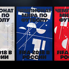 Competition Win A Russian Suprematism World Cup Wall Chart