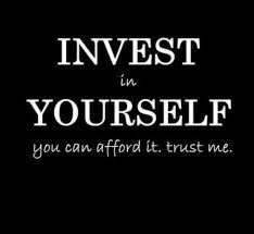 four ways to invest in yourself philip medlyn image your coach what are ways to invest in yourself