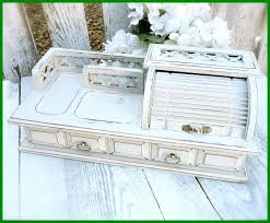 shabby chic office accessories. Shabby Chic Desks Marvelous Desk Organizer By Image Of With Hutch Popular And Trends Office Accessories E