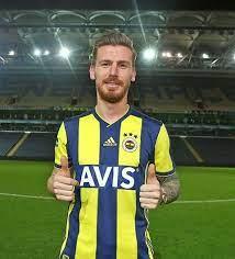 Fenerbahçe'yle anlaşan Serdar Aziz'in yıllık ücreti belli oldu -  31.01.2019, Sputnik Türkiye