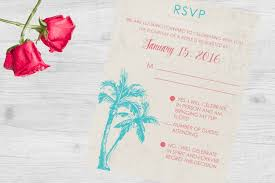 Sample Of Weeding Invitation Destination Wedding Invitation Wording Etiquette And