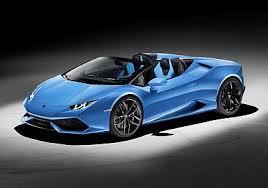 lamborghini cars 2018. 2018 lamborghini huracan spyder lp 610-4 5.2 l., 610 hp, 7 cars t