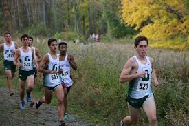 Cross Country Season in Review: A Year of Succisa Virescit – The Courier