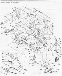 Iseki engine diagram images gallery