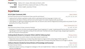 Resume Headers Resume Headers Resume Header Example Examples Of