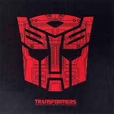 Various Artists- Soundtrack <b>Transformers</b> – купить по цене 2850 ...