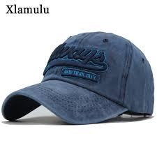 Xlamulu Men Baseball Caps Hat Snapback Hats For <b>Women</b> ...