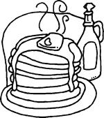 We4you2 Kleurplaten Van Eten En Drinken Educatief