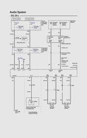 2005 honda odyssey wiring diagram wiring diagrams 2005 honda odyssey wiring diagram audio system electrical schematic ex ex l 2006