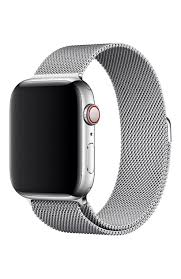 <b>Ремешок Apple Watch</b> 44mm Milanese Loop APPLE — купить за ...