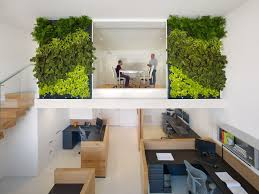 eco friendly corporate office. Unique Office An Ecofriendly Design And A Fresh Look In The Offices Jones Haydu 3 With Eco Friendly Corporate Office