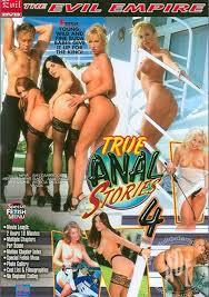 Roccos true anal best of