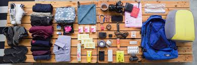 Packing For Vacation Lists Ultimate Travel Packing List 35 Essentials To Pack For Long