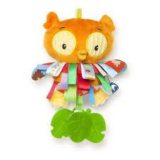 «Многофункциональная <b>игрушка</b> для младенцев Сова ...