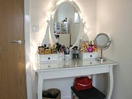 vanity table lighting. Wonderful Vanity Vanity Table Lighting Dressing Ideas Fresh Regarding Makeup Tables With  Lights 18 Intended Dr Art Wilson
