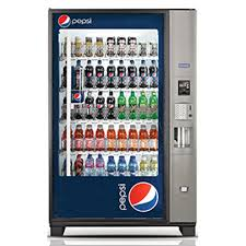 Pepsi Glass Front Vending Machine New Pepsi Glass Front Regency Coffee And Vending
