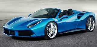2018 ferrari colors. beautiful ferrari 2018 ferrari 488 spider review and specs interior exterior in ferrari colors