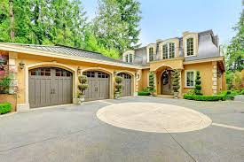 Designer Garage Doors Residential New Inspiration Ideas