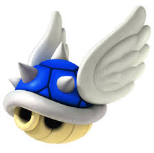 Blue <b>shell</b> - Wikipedia