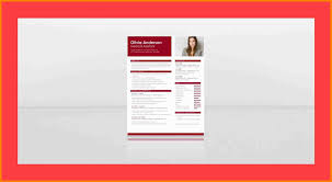 11 Open Office Resume Templates Download Address Example