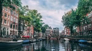 Vakantieparken Met Luxe Koop En Verhuuraccommodaties In Nederland