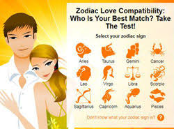 Horoscope Romantic Compatibility Chart Horoscope Compatibility Discover Your Zodiac Sign Compatibility
