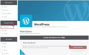 How to Install WordPress « HostGator.com Support Portal