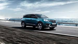 2018 peugeot 5008. simple 5008 the peugeot 5008 will be an suv instead of mpv making the skoda kodiaq on 2018 peugeot