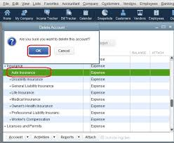 Chart Of Accounts For Technology Company How To Set Up A Chart Of Accounts In Quickbooks Qbalance Com