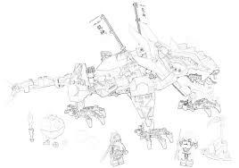 Mooi Draken Rijders Van Berk Kleurplaten Klupaatswebsite